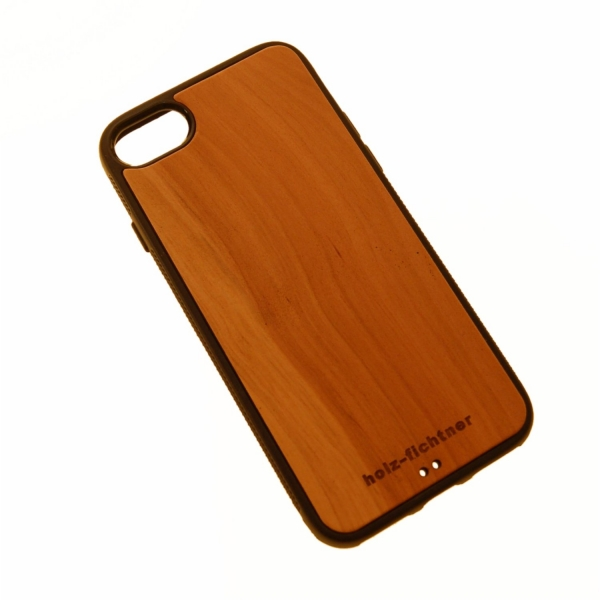 iPhone SE2020 Natural Case | Holz iPhone Hülle | iPhone Back Case | Geschenktipp |Apfelholz Cover | Phone Accessories