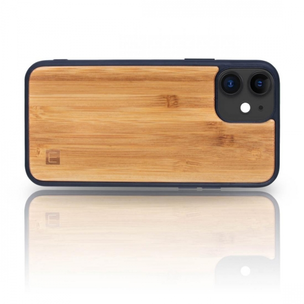 iPhone 12 / 12 Pro Phone Case | Holz iPhone Hülle | iPhone Back Case | Geschenktipp | bamboo Phone Cover | Phone Accessories