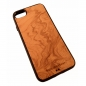 Preview: iPhone SE2020 Natural Case | Holz iPhone Hülle | iPhone Back Case | Geschenktipp |Ash Cover | Phone Accessories