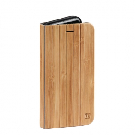 iPhone Xs Max Phone Case | Wood iPhone Case | iPhone Flip Case | Geschenktipp | Bamboo Phone Cover | Phone Accessories